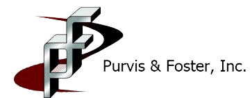 Purvis and Foster Inc.